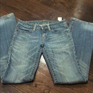 BCBGMAXAZRIA Jeans